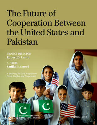 The Future of Cooperation Between the United States and Pakistan (BOK)