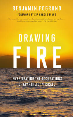 Drawing Fire (BOK)