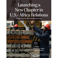 Launching a New Chapter in U.S.-Africa Relations: Deepening the Business Relationship (BOK)