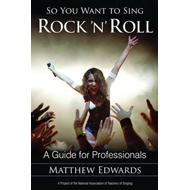So You Want to Sing Rock 'n' Roll (BOK)