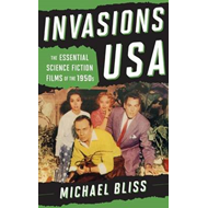 Invasions USA (BOK)