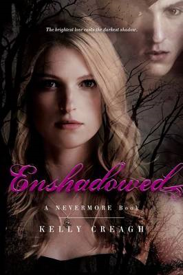 Enshadowed: A Nevermore Book (BOK)