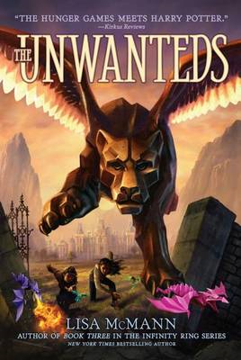 The Unwanteds (BOK)