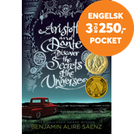 Aristotle and Dante Discover the Secrets of the Universe (BOK)