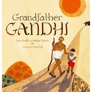 Grandfather Gandhi (BOK)