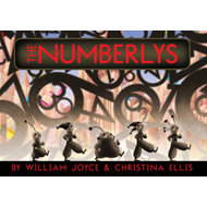Numberlys (BOK)