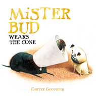 Mister Bud Wears the Cone (BOK)