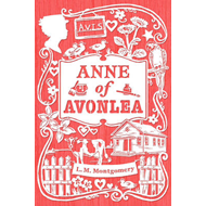 Anne of Avonlea (BOK)