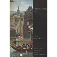 Medieval Towns (BOK)