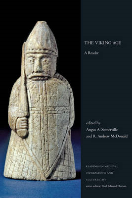 The Viking Age: A Reader (BOK)