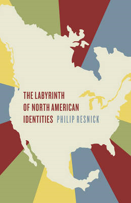 The Labyrinth of North American Identities (BOK)