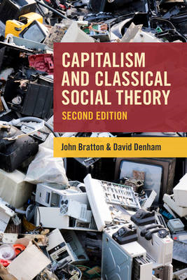 Capitalism and Classical Social Theory (BOK)