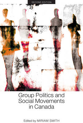 Group Politics and Social Movements in Canada (BOK)