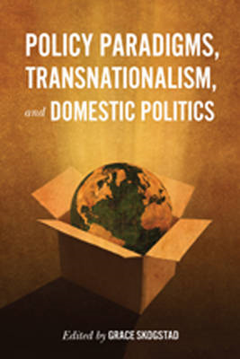 Policy Paradigms, Transnationalism, and Domestic Politics (BOK)