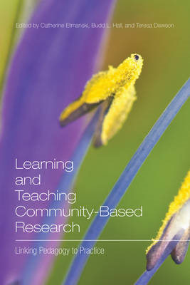 Learning and Teaching Community-Based Research (BOK)