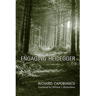 Engaging Heidegger (BOK)