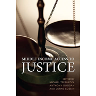 Middle Income Access to Justice (BOK)