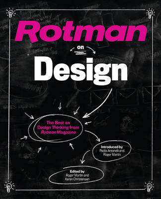 Rotman on Design (BOK)
