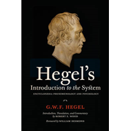 Hegel's Introduction to the System (BOK)