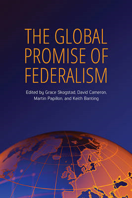 Global Promise of Federalism (BOK)