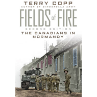 Fields of Fire (BOK)