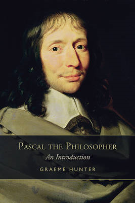 Pascal the Philosopher (BOK)