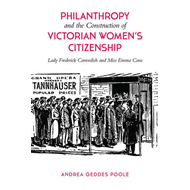 Philanthropy and the Construction of Victorian Women's Citiz (BOK)