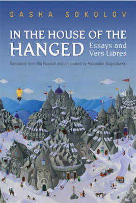 In the House of the Hanged: Essays and Vers Libres (BOK)