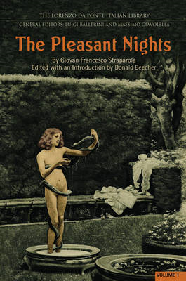 The Pleasant Nights (BOK)