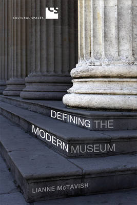 Defining the Modern Museum: A Case Study of the Challenges of Exchange (BOK)