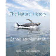 The Natural History of Canadian Mammals (BOK)