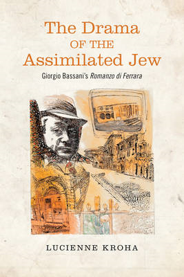 Drama of the Assimilated Jew (BOK)