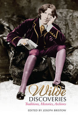 Wilde Discoveries (BOK)