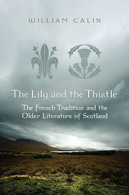 Lily and the Thistle (BOK)