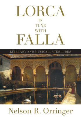 Lorca in Tune with Falla (BOK)