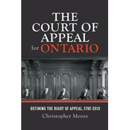 Court of Appeal for Ontario (BOK)