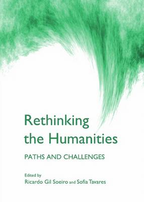 Rethinking the Humanities: Paths and Challenges (BOK)