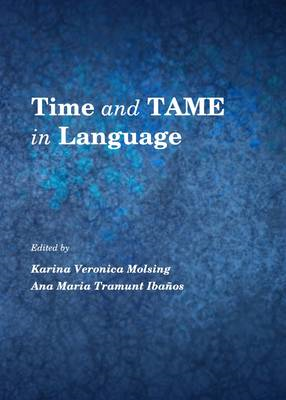 Times and TAME in Language (BOK)