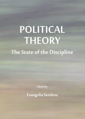 Political Theory: The State of the Discipline (BOK)