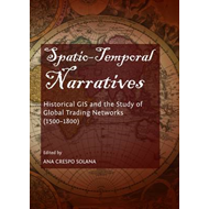 Spatio-Temporal Narratives (BOK)