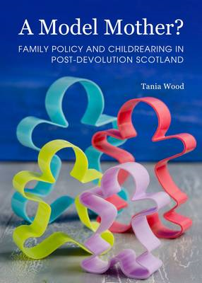 Family Policy, Childrearing and Early Child Development in Scotland (BOK)