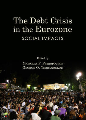 The Debt Crisis in the Eurozone: Social Impacts (BOK)