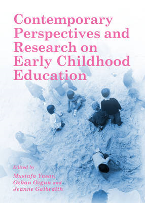 Contemporary Perspectives and Research on Early Childhood Education (BOK)