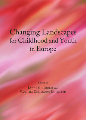 Changing Landscapes for Childhood and Youth in Europe (BOK)