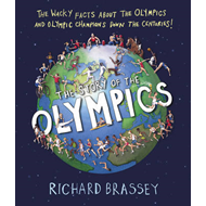 The Story of the Olympics (BOK)