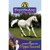 Tilly's Pony Tails: Moonshadow the Derby Winner (BOK)