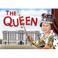The Queen: Diamond Jubilee Book (BOK)