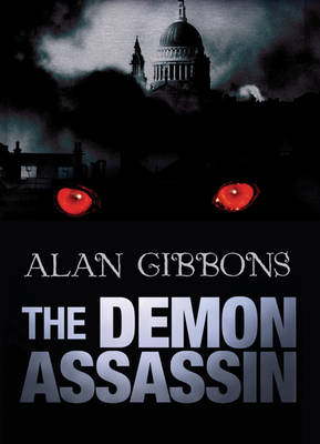 The Demon Assassin (BOK)