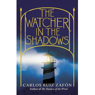 The Watcher in the Shadows (BOK)