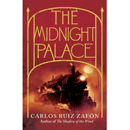 The Midnight Palace (BOK)